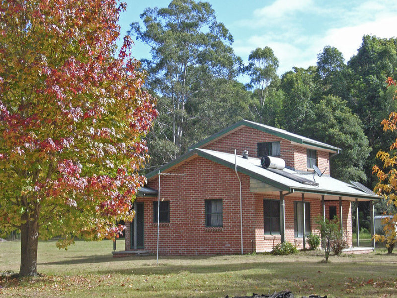 Lot 11 Old Murrayville Road, Ashby, NSW 2463