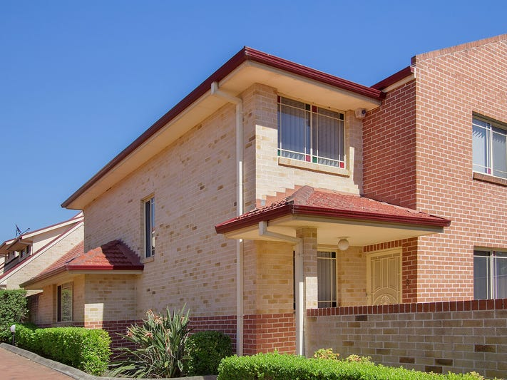 3/3-5 Chelmsford Road, South Wentworthville, NSW 2145