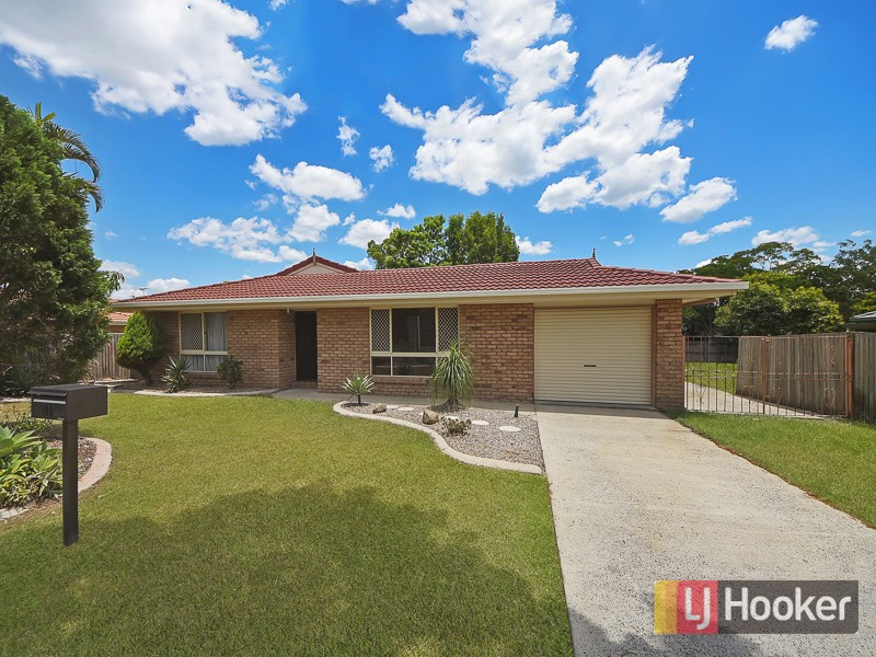 21 Meadowview Drive, Morayfield, Qld 4506