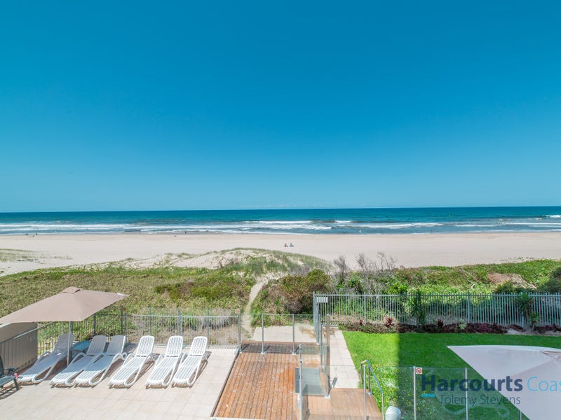 2/3 Garfield Terrace, Surfers Paradise, Qld 4217