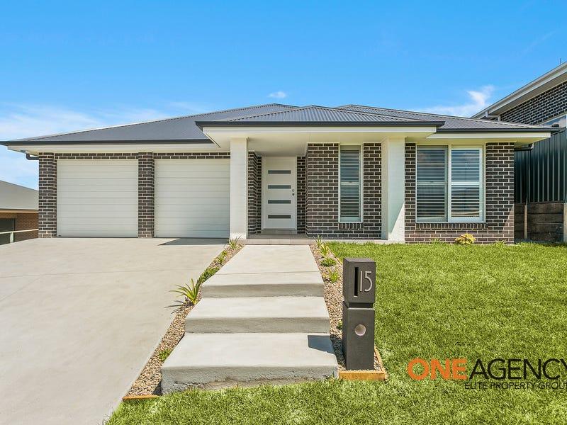 15 Oak Farm Road, Calderwood, NSW 2527