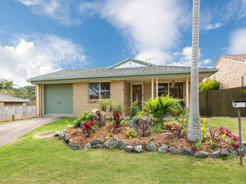 9 Carne Close, Eagleby, Qld 4207
