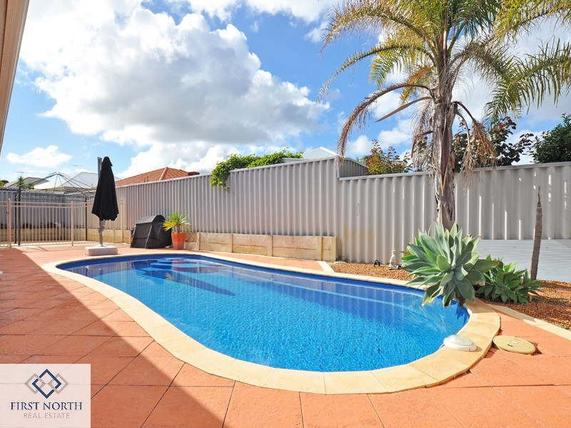 31 Brightlands Circuit, Carramar, WA 6031