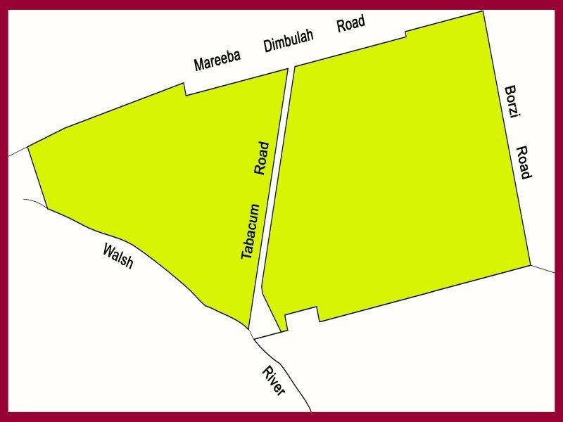Lot 44, 94 Tabacum Road, Arriga, Qld 4880