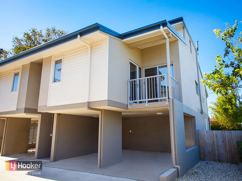 11/37 Brickfield Road, Aspley, Qld 4034