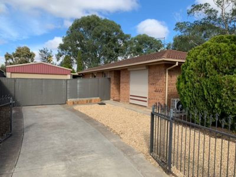 15 Marchant Court, Gawler West, SA 5118
