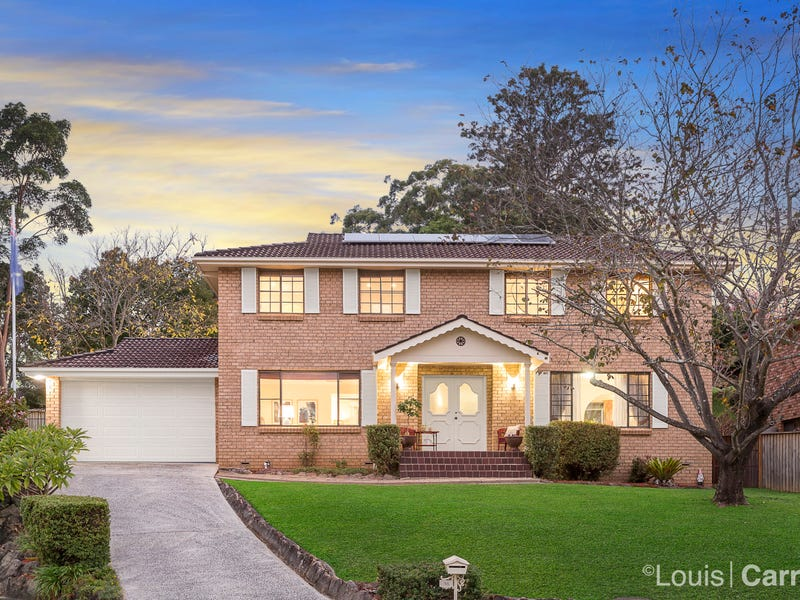 16 Barry Place, Cherrybrook, NSW 2126