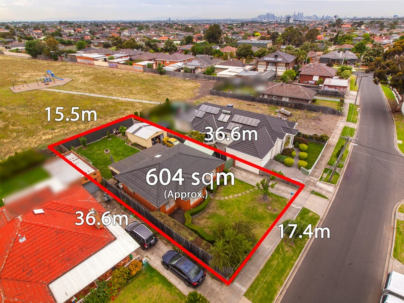 10 The Crossway South, Avondale Heights, Vic 3034