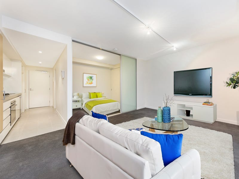201/144 Clarendon Street, Southbank, Vic 3006