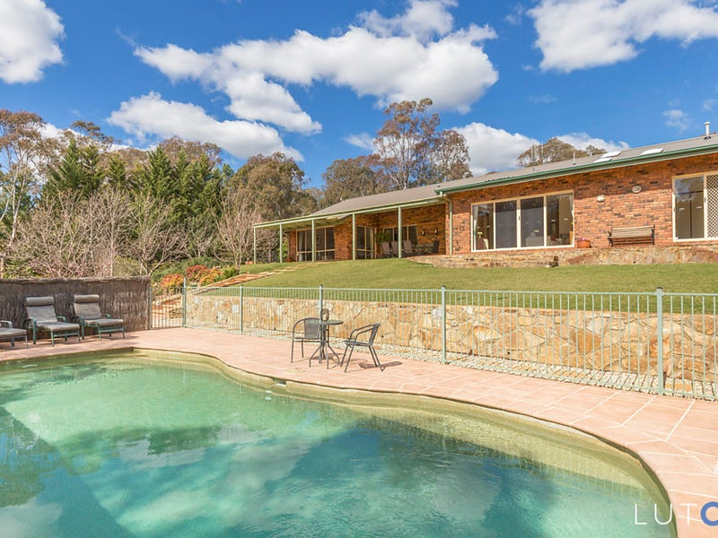 11 O'Rourke Place, Greenleigh, NSW 2620