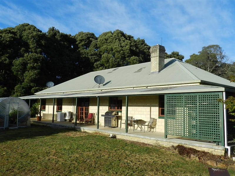 61 St Marys Road, Tewkesbury, Tas 7321