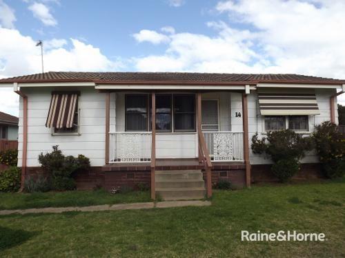 14 Mumford Street, Wagga Wagga, NSW 2650