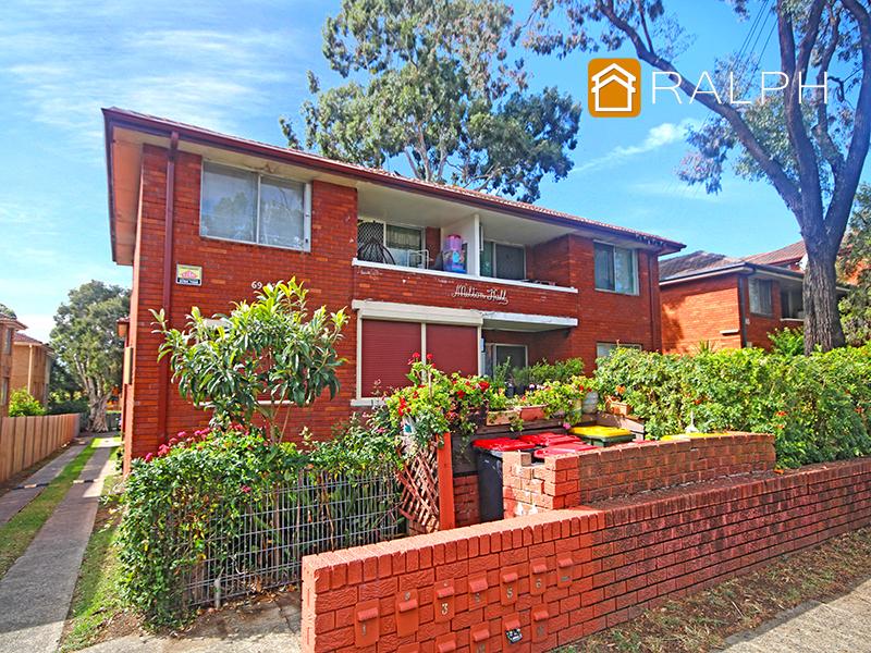 11/67-69 MacDonald Street, Lakemba, NSW 2195