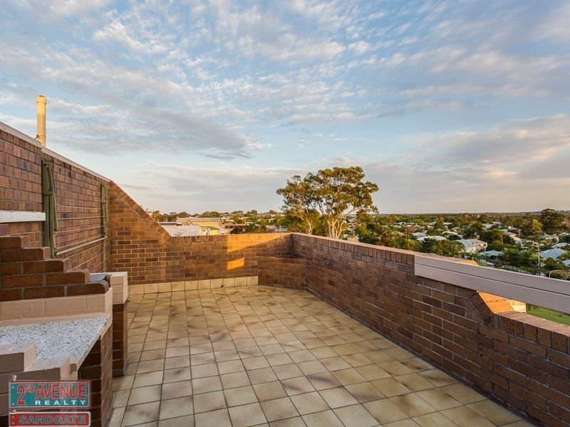 18/88 Eagle Terrace, Sandgate, Qld 4017