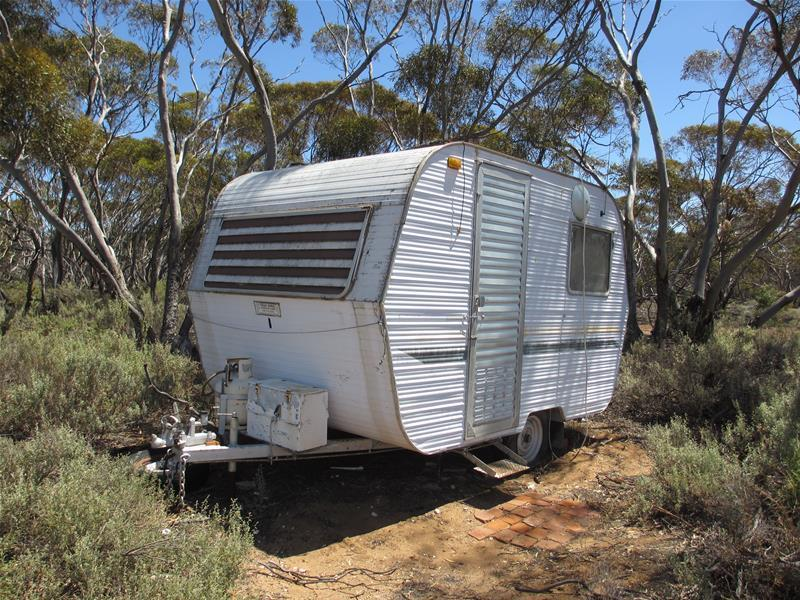 Section 47 Sleeper Track Road, Swan Reach, SA 5354