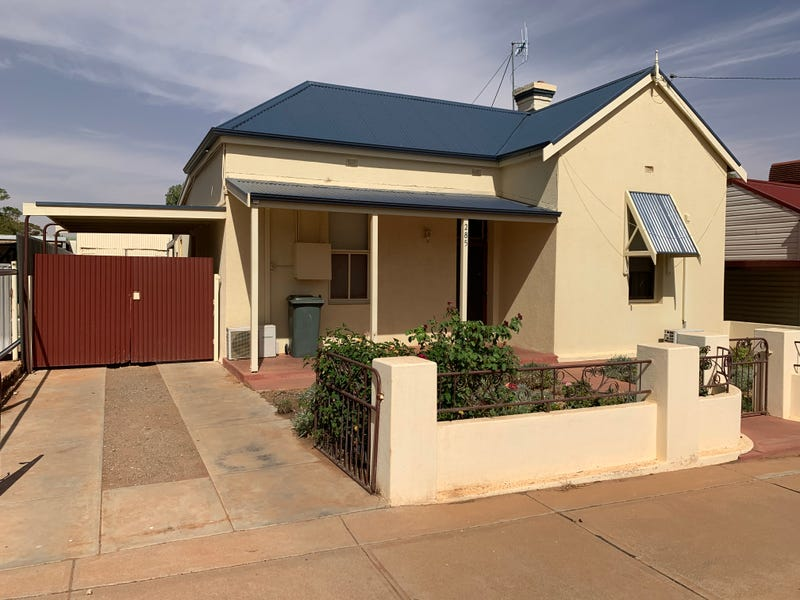 285 Sulphide Street, Broken Hill, NSW 2880