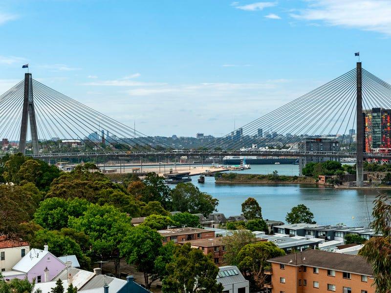27/2a Forsyth Street, Glebe, NSW 2037