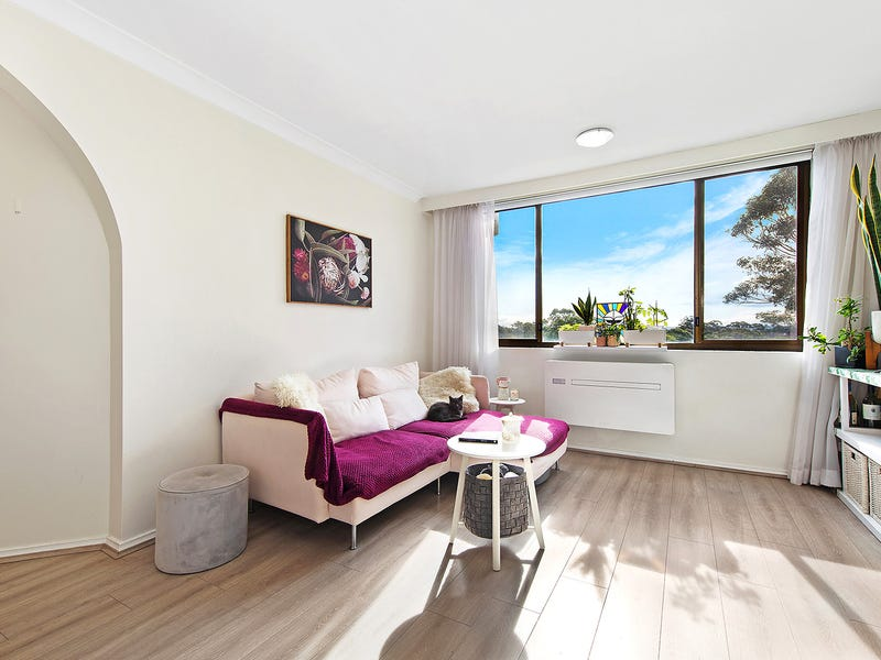 107/450 Pacific Highway, Lane Cove North, NSW 2066