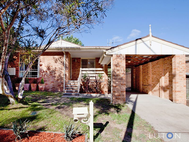 106 Jim Pike Avenue, Gordon, ACT 2906