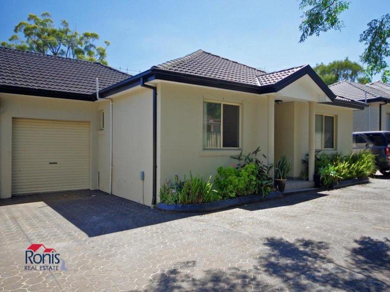 4/13-15 Rookwood Rd, Yagoona, NSW 2199