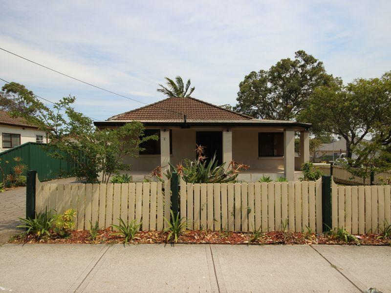 2 Virginius Street, Padstow, NSW 2211