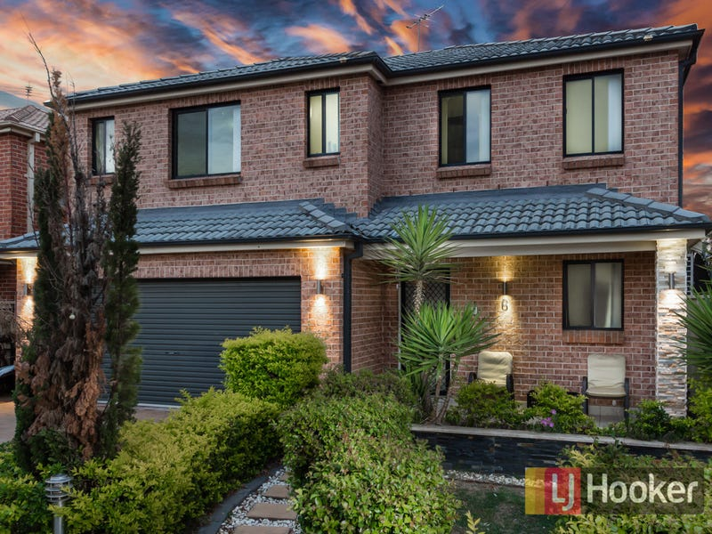 6/44B Rooty Hill Road South, Rooty Hill, NSW 2766