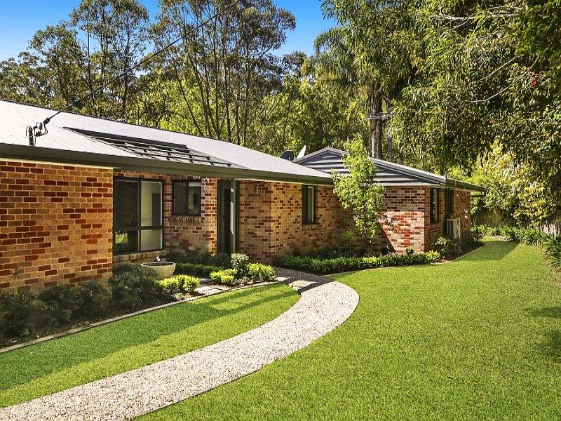 367 Oak Road, Matcham, NSW 2250