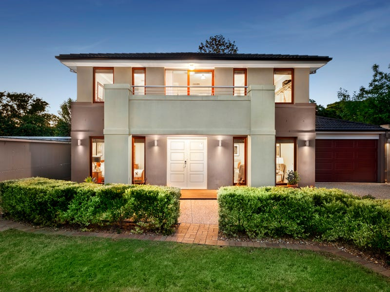61 Threadbow Crescent, Wheelers Hill, Vic 3150