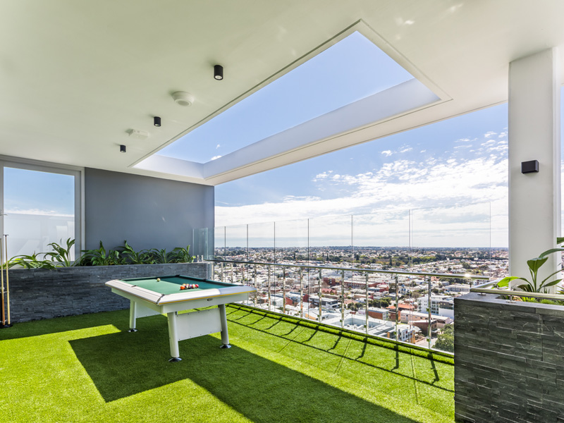 1008/105 Stirling Street, Perth