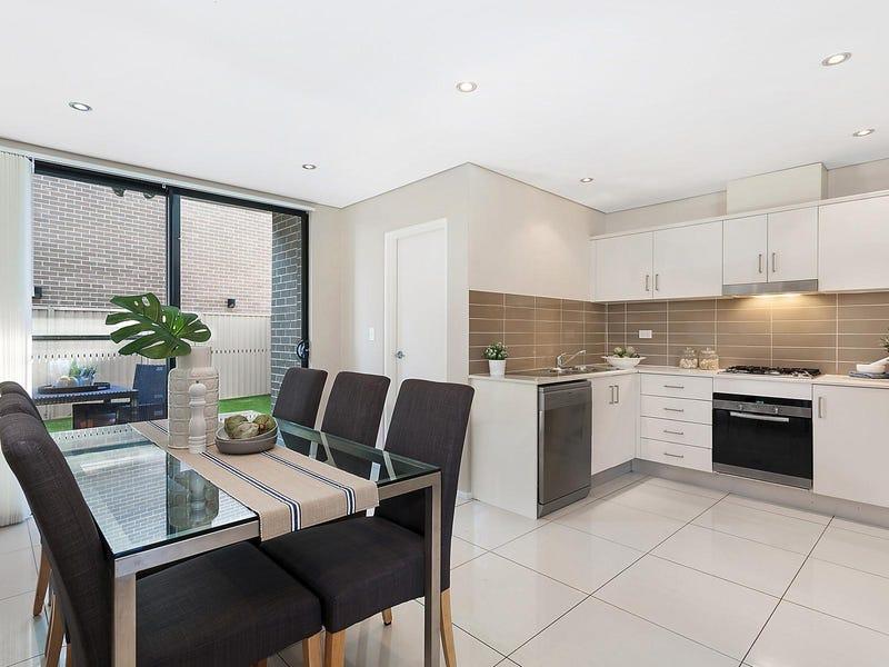 4/96 Gladstone Street, North Parramatta, NSW 2151