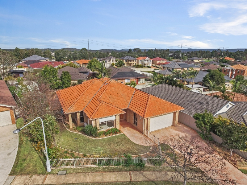 21 Mountain View Drive, Woongarrah, NSW 2259