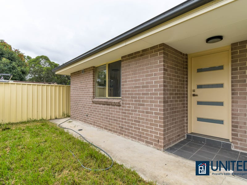 33A Ebony Cres, Quakers Hill, NSW 2763