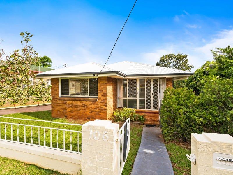 106 Jellicoe Street, North Toowoomba, Qld 4350