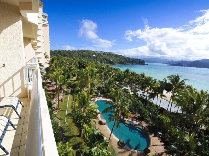 606 E/14 Resort Drive, Whitsunday Apartments, Hamilton Island, Qld 4803