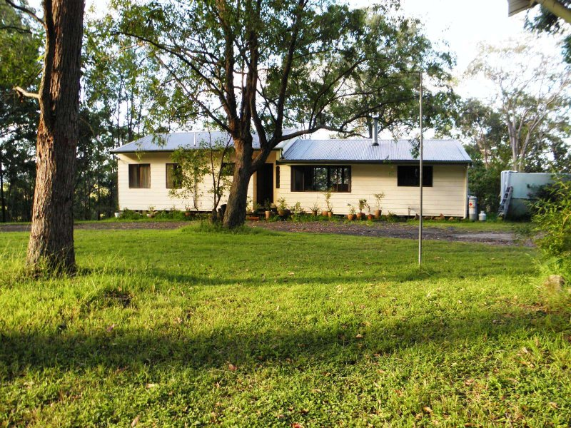 16 Private Road 6, George Downes Drive, Bucketty, NSW 2250