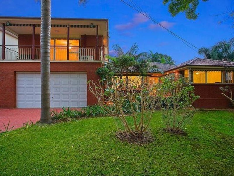 8 Marina Road, Baulkham Hills, NSW 2153