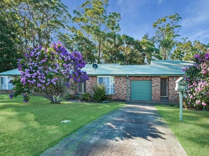 19 Cassia Place, Ulladulla, NSW 2539