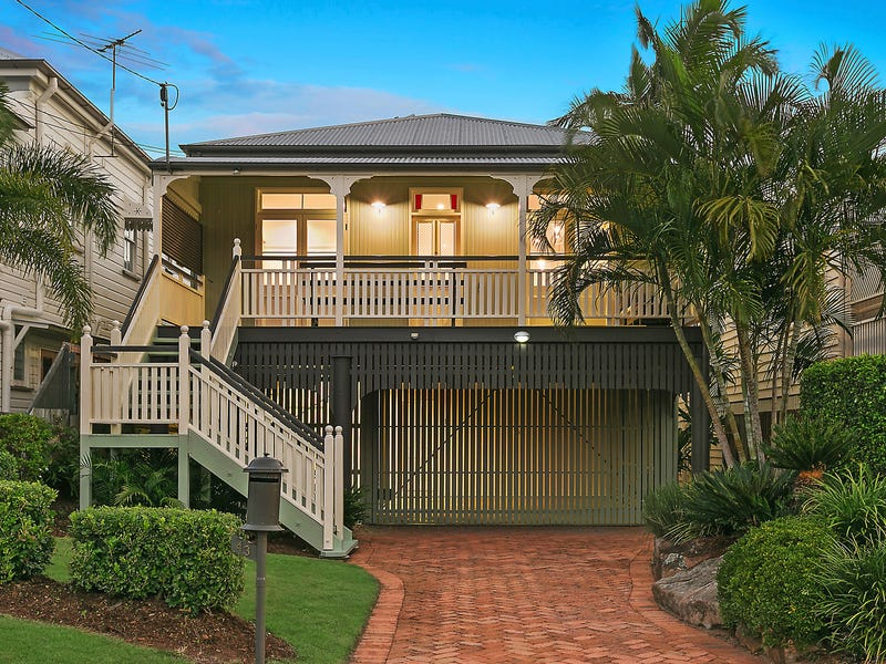 43 Greenlaw Street, Indooroopilly, Qld 4068