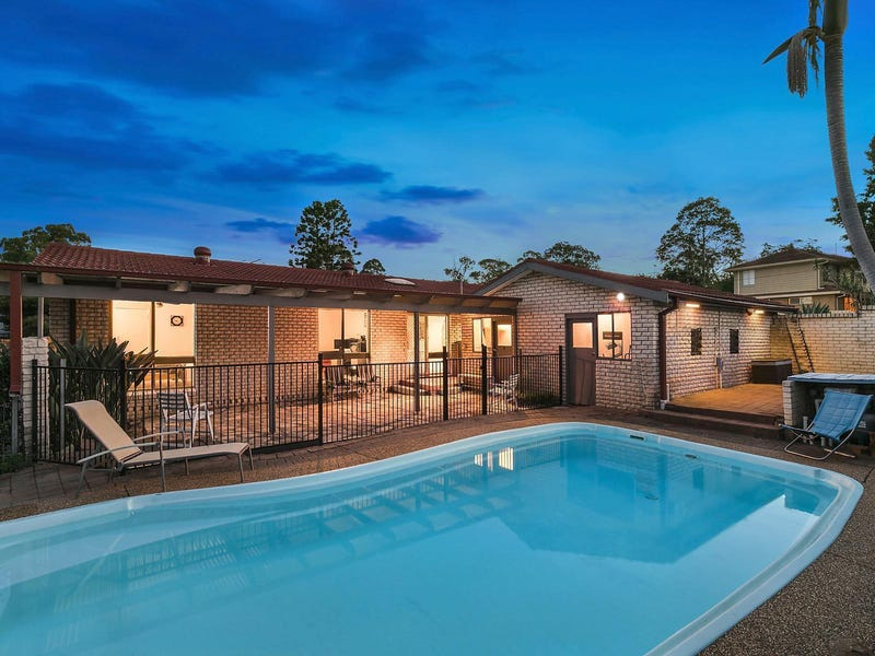 2 Combara Avenue, Castle Hill, NSW 2154