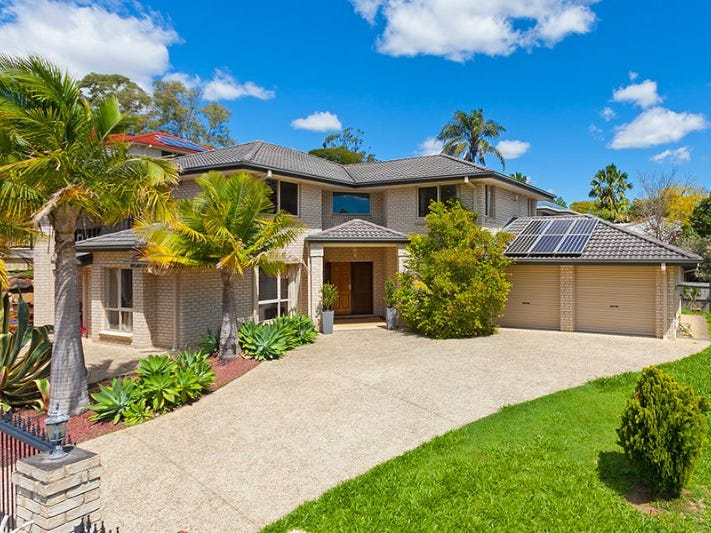 9 Margaret Ct, Kenmore, Qld 4069