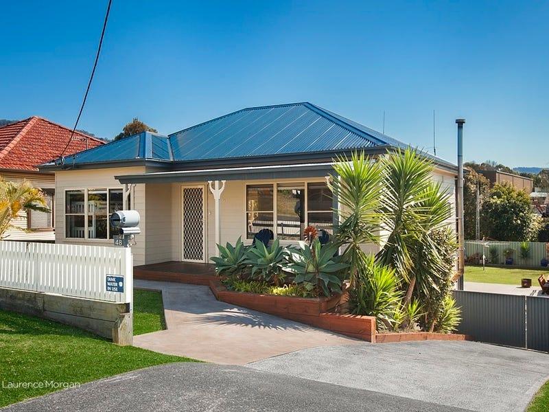48 Albert Street, Corrimal, NSW 2518
