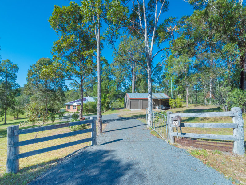521 Elm Street, Black Mountain, Qld 4563