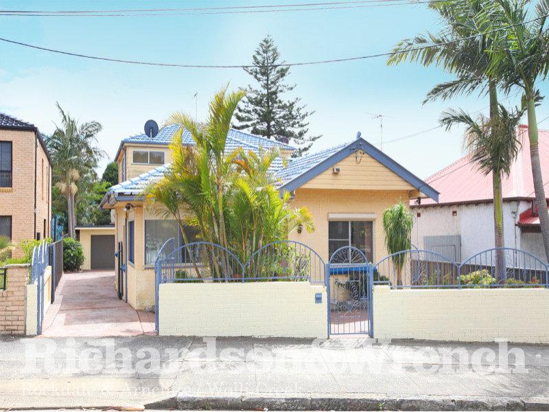 134 Bay Street, Rockdale, NSW 2216