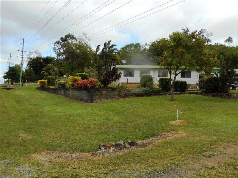 267 Strathdickie Rd, Strathdickie, Qld 4800