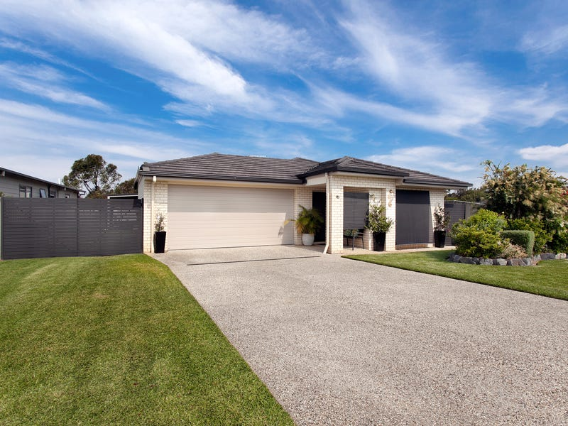 83 Matthews Parade, Corindi Beach, NSW 2456