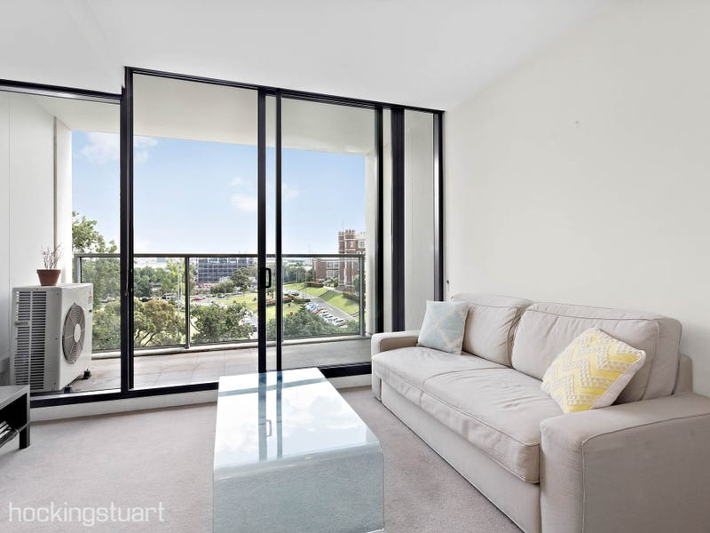 708/50 Claremont Street, South Yarra, Vic 3141