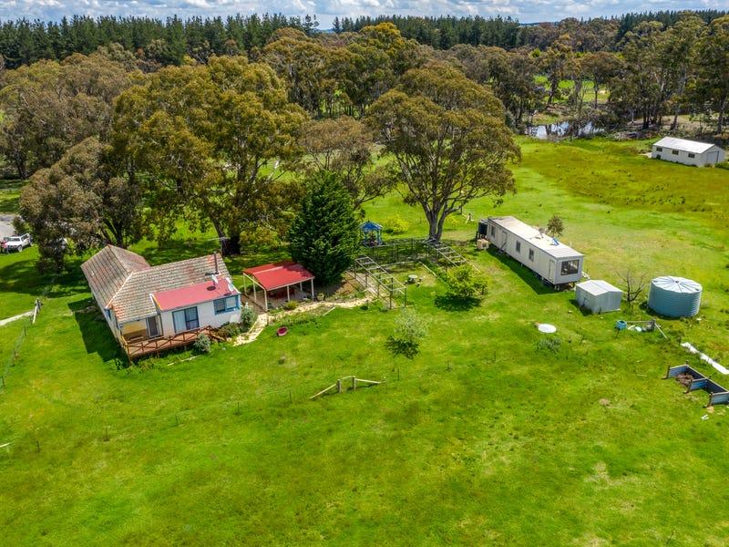 265 Old Station Creek Road, Taralga, NSW 2580