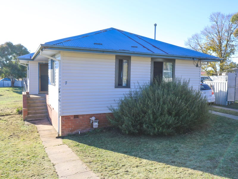 7 Kelly Place, Oberon, NSW 2787