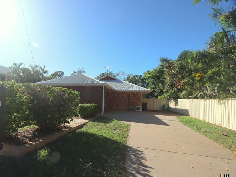 10 Peggy Court, Emerald, Qld 4720