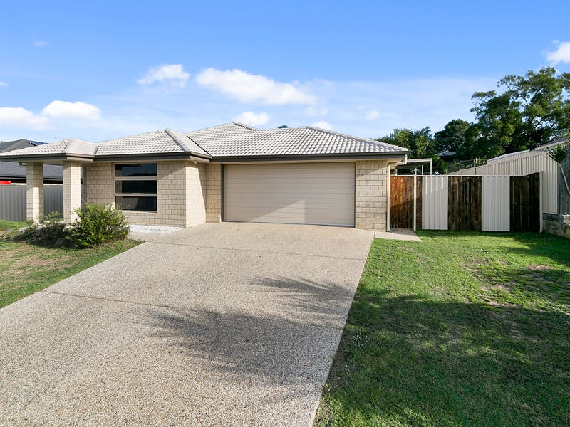 23 Piping Court, Raceview, Qld 4305